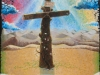 3 Trees: Redemption: The Tree of the Cross (Calvary)
