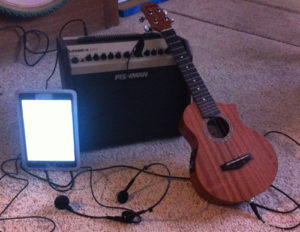 Eilee's Music Gear Phase 1